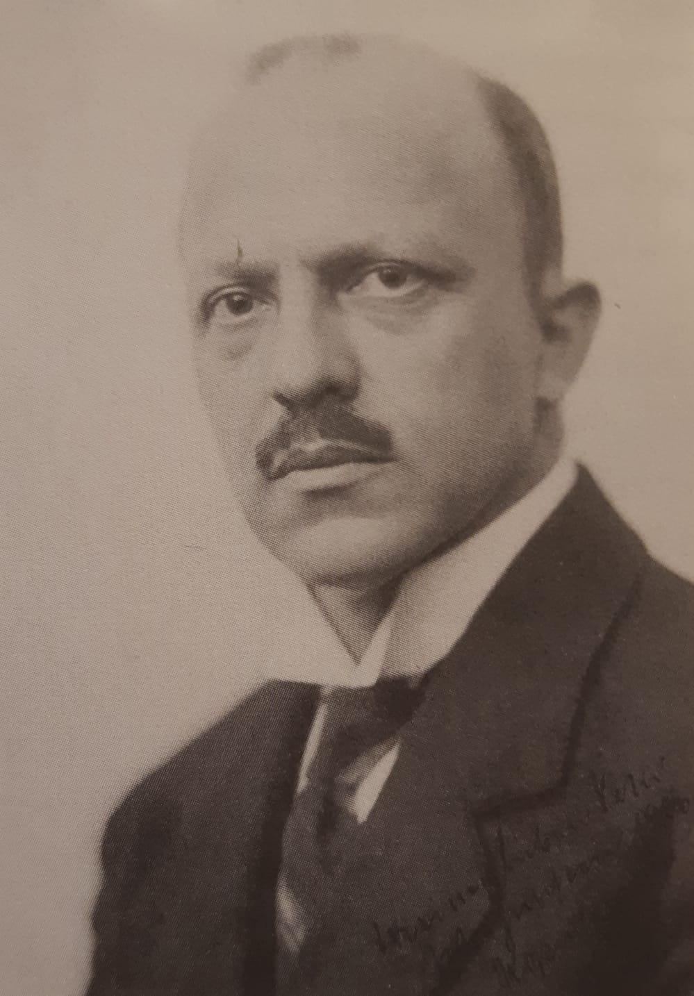 Peter de Vos